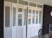 French Pivot Sliding Amp Bi Folding Doors Amp Windows